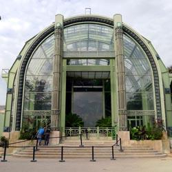 Botanique au Jardin des Plantes - Muséum 2016