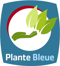 Certification Plante Bleue - Pépinières Bazainville